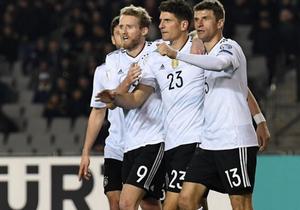ЧС-2018. Німеччина та Англія перемагають, гол Мхітаряна