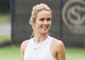 WTA Сан-Хосе. Світоліна програла гречанці в 1\4 фіналу (ВІДЕО)