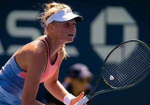 WTA Осака. Ястремська зачохлила ракетку в першому раунді