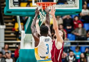 ЧС-2019 з баскетболу. Україна зганьбилася у грі з Латвією