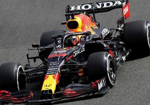 Формула-1. Ферстаппен взяв поул в США, Хемілтон - 2-й
