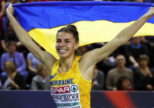 Українка Бех-Романчук стала чемпіонкою Європи у стрибках в довжину (ВІДЕО)