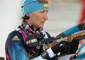 Біатлон. Росіяни хотіли підставити Семеренко під допінг на Олімпіаді в Сочі