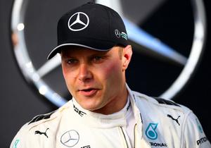 Формула-1. Гран-прі Росії. Перша перемога Боттаса у кар'єрі