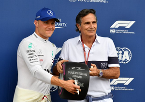 Формула-1. Гран-прі Австрії. Боттас виграв кваліфікацію