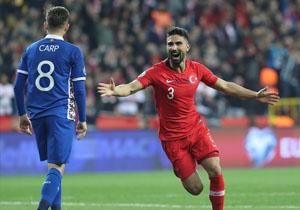 Відбір Євро-2020. Сербія зіграла внічию з Португалією, розгромні перемоги Франції та Англії