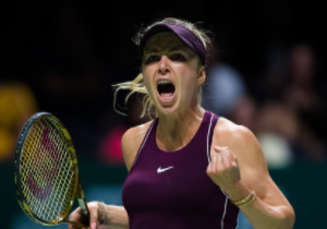 Світоліна зіграє в фіналі Підсумкового турніру WTA