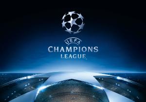 Ліга чемпіонів.