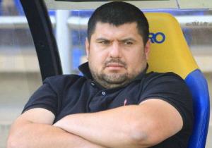 Офіційно. Мазяр - новий тренер ФК