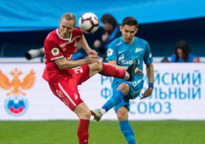 Суперкубок Росії.