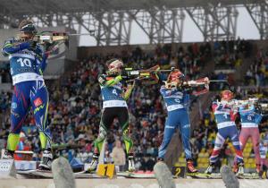 Це ганьба. Чому Україна не буде бойкотувати Кубок світу з біатлону в Росії