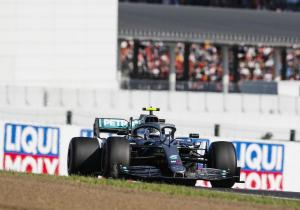 Формула-1. Боттас здобув перемогу в Японії, Хемілтон - третій