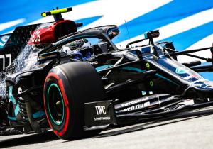 Формула-1. Боттас виграв кваліфікацію в Австрії, провал Ferrari