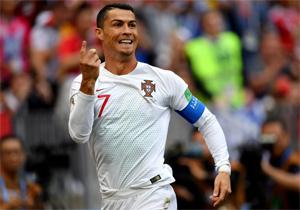 ЧС-2018. Іспанія та Португалія перемогли, Уругвай - у плей-офф
