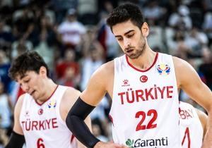 ЧС з баскетболу. Туреччина вилетіла, США громить Японію