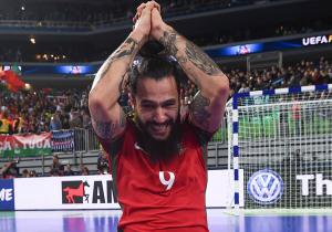 Португалія вперше в історії стала чемпіоном Європи з футзалу +ВІДЕО
