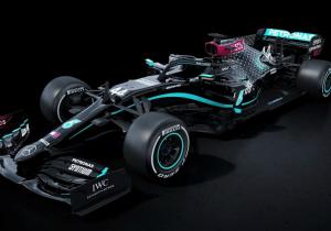 Формула 1. Хемілтон виграв обидві практики в Австрії