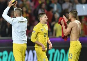 Чемпіонська перемога. Чому результат України в Люксембурзі - це дуже круто