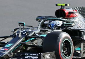 Формула-1. Боттас виграв кваліфікацію Гран Прі Айфеля