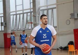 Збірна України поповнилась гравцями з НБА (ФОТО)