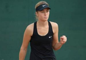 ITF Каїр. Українка виграла четвертий титул у році