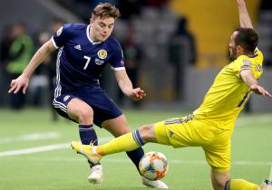 Відбір Євро-2020. Бельгія перемогла Росію, успіх Хорватії та Нідерландів