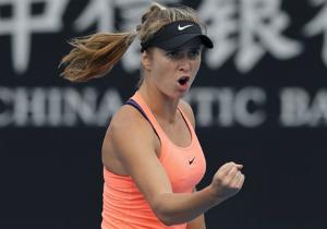 Australian Open. Світоліна йде далі, Марченко, Козлова та Цуренко вилетіли