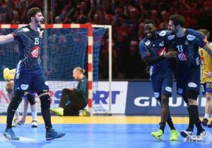 Гандбол. Чоловіки. Збірна Франції стала чемпіоном світу (+ВІДЕО)