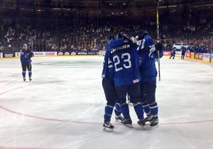 ЧС-2017 з хокею. Канада вийшла на Росію, Фінляндія - Швеція