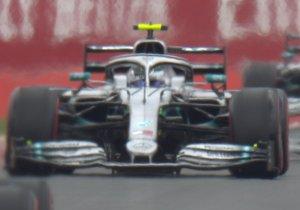 Формула-1. Боттас взяв поул у Сільверстоуні