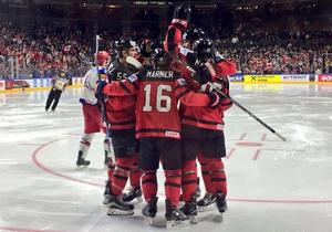 ЧС-2017 з хокею. Канада і Швеція розіграють титул