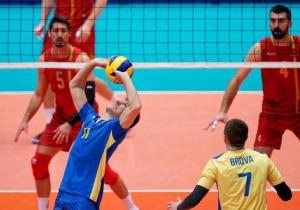 Офіційно. Україна прийме матчі чемпіонату Європи з волейболу