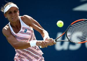 WTA Істборн. Цуренко зачохлила ракетку в другому раунді