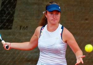 ITF Анталія. 16-річна українка виграла свій перший титул в кар'єрі