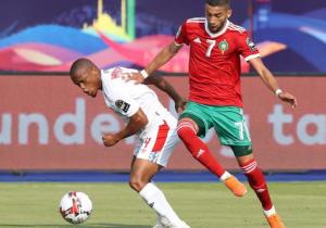 КАН-2019. Морокко перемогло Намібію, Алжир сильніший за Кенію