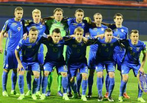 Рейтинг ФІФА. Україна втримала свої позиції