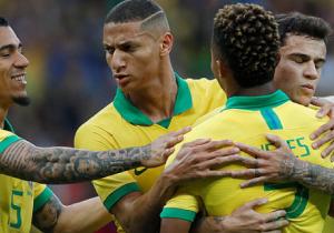Копа Америка 2019. Бразилія розгромила Болівію в матчі-відкритті