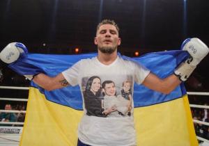Берінчик та Митрофанов перемогли суперників у Києві