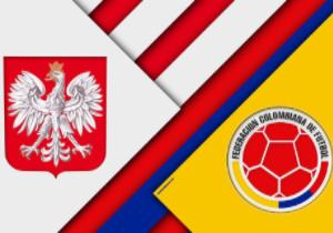ЧС-2018. Польща -  Колумбія. Анонс, суддя, трансляція