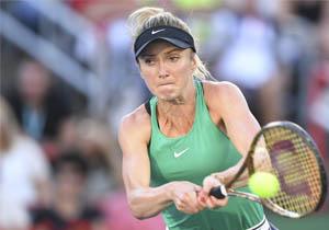 WTA Цинциннаті. Світоліна розпочала турнір з перемоги над росіянкою