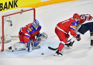 ЧС-2017 з хокею. Росія програла США, Канада б'є фінів