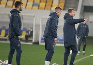 Україна U-21 програла данцям у відборі на Євро-2021