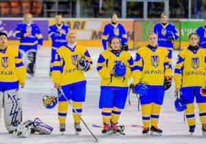 Жіночий ЧС з хокею. Україна без труднощів обіграла Гонконг