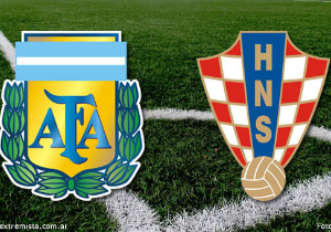 ЧС-2018. Аргентина - Хорватія. ОНЛАЙН