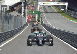 Формула 1. Леклер бере поул в Австрії, Хемілтон - 2-ий
