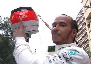 Формула-1. Хемілтон тріумфував у Монте-Карло, Ферстаппен зі штрафом