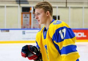 17-річний українець опинився за крок від драфту НХЛ