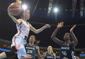 Іспанія виграла жіночий Євробаскет-2017