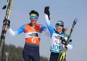 Паралімпіада-2018. Медальний доробок України 14 березня