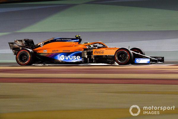Формула 1. Норріс тріумфував в кваліфікації на гран-прі Росії